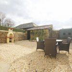 Coastal Cottage n Northumberland - Russet Cottage Garden