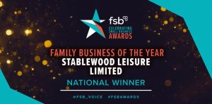 Family business of the year - national winner